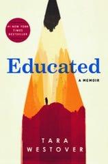 """""""Educated: A Memoir"""""""