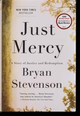 """""""Just Mercy"""""""