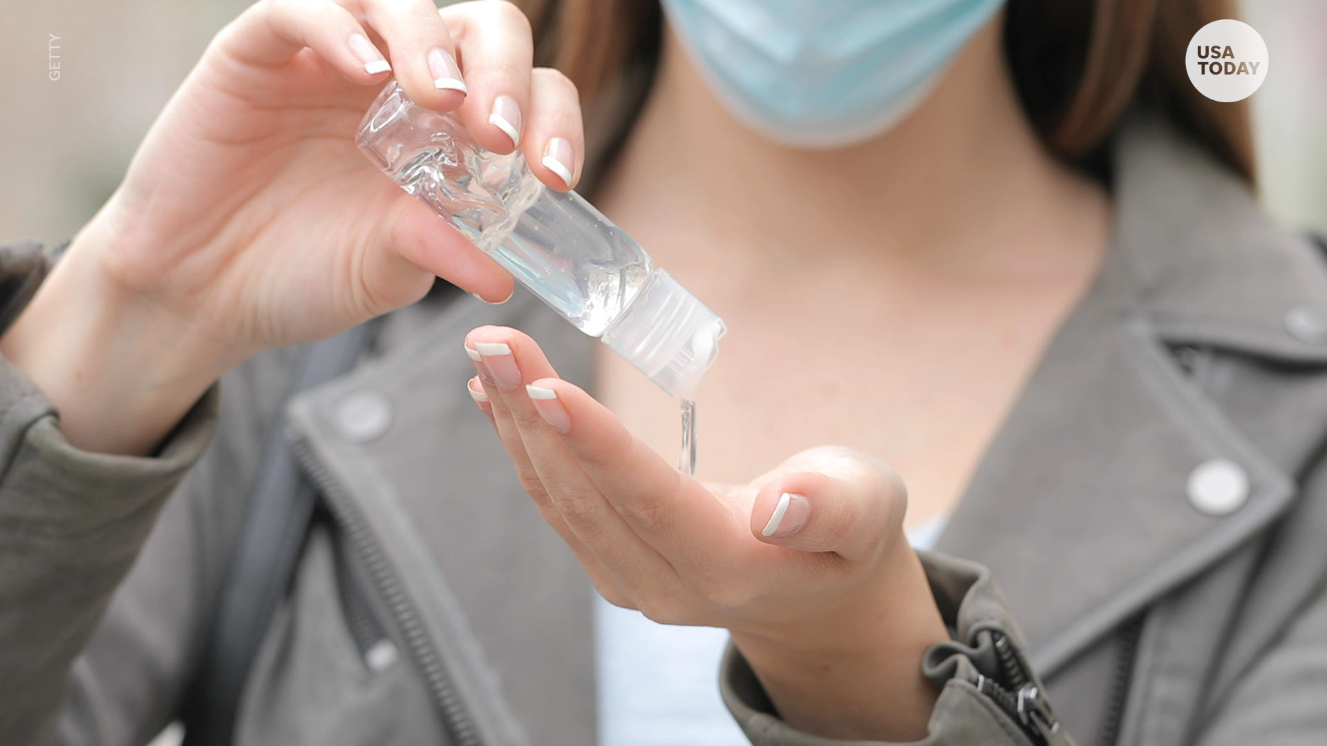 FDA issues alert about methanol-contaminated hand sanitizer imported from Mexico