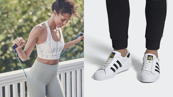 The 12 best activewear deals at Amazon's Big Style Sale