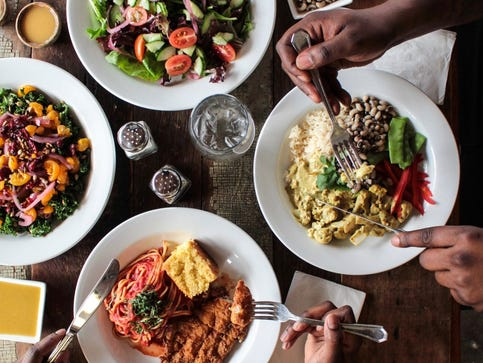 Minnesota: Breaking Bread Café & Catering in Minneapolis
