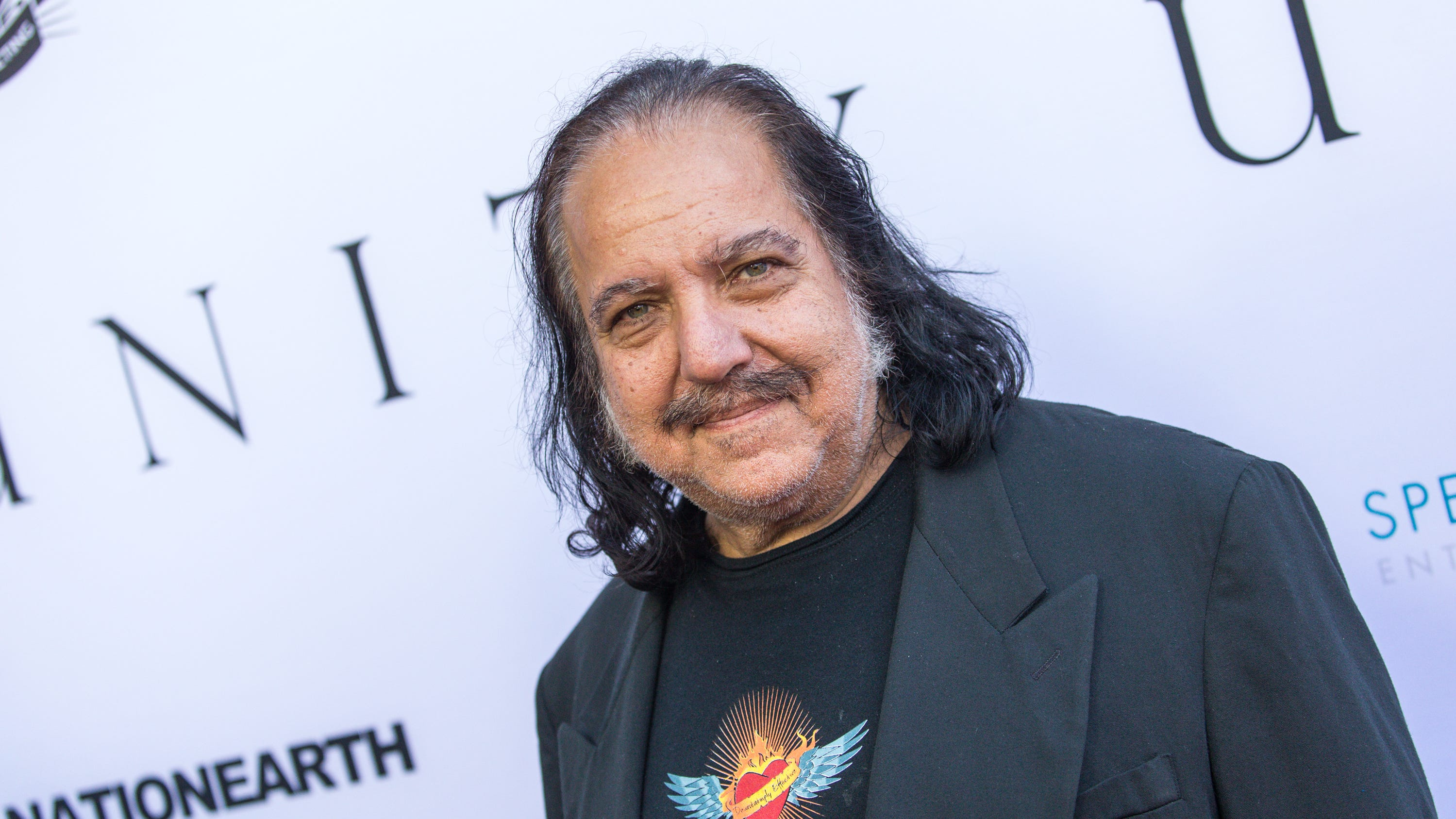 4 X 1 Porn ron jeremy: porn star charged with sexual assault of 4 women