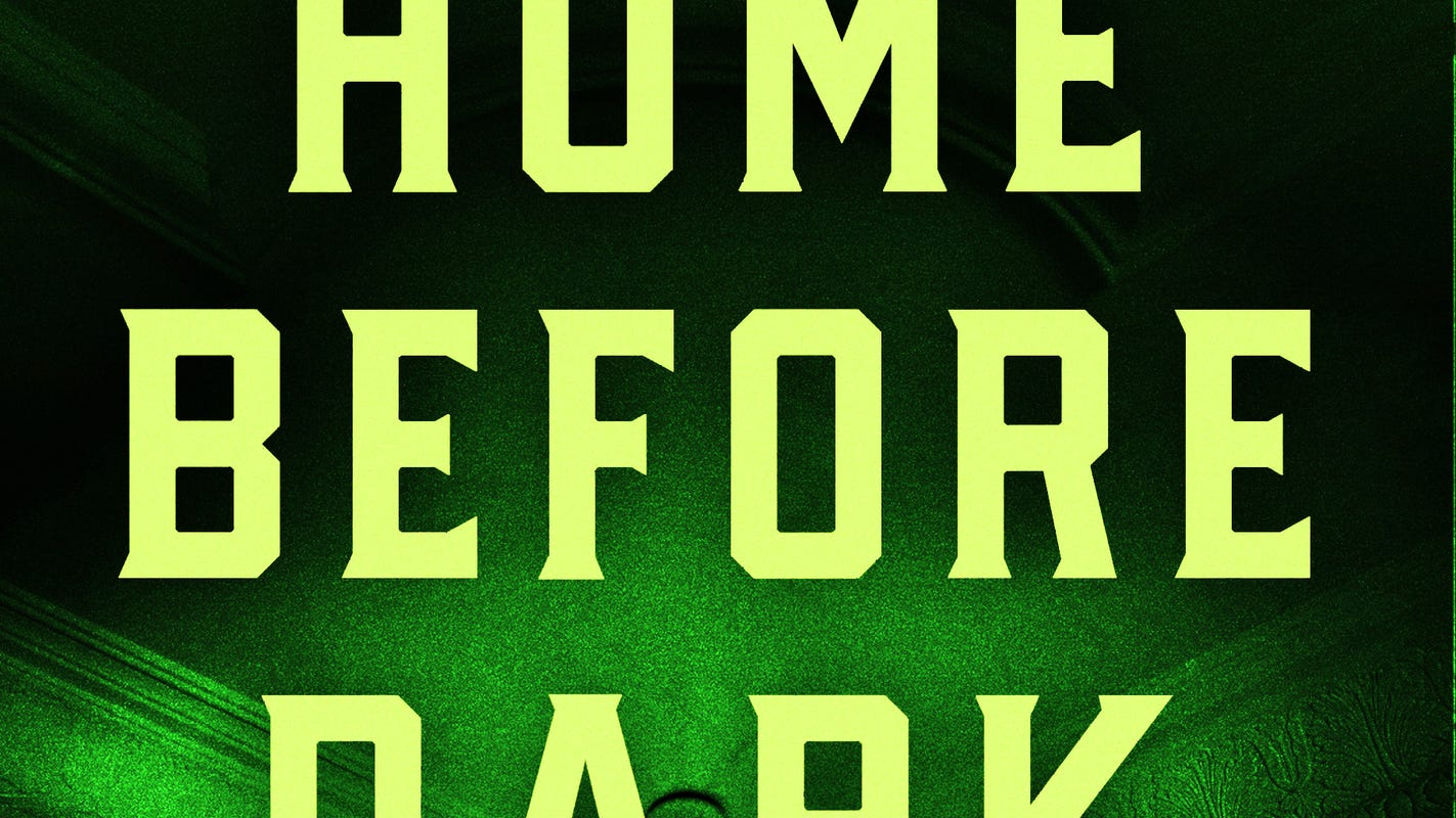 5 books not to miss: Riley Sager's 'Home Before Dark, Shayla Lawson's 'This Is Major'