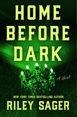 'Home Before Dark' is the fourth novel from bestselling author Riley Sager.