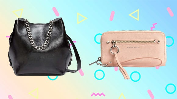 See what the Rebecca Minkoff Sample Sale has to offer.
