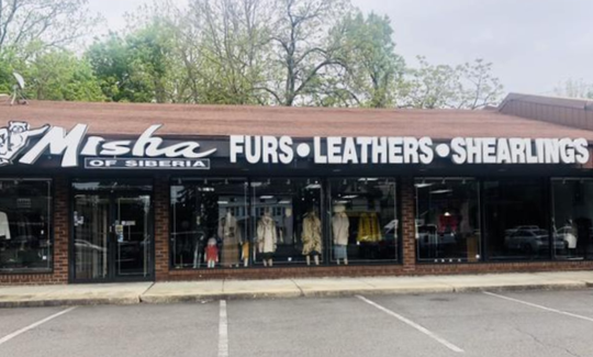 Misha of Siberia, which plans to occupy an Evesham store, has an established business in Philadelphia.