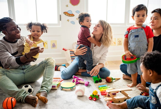 Schools for early learning run the gamut, so it's important to do your homework when selecting your child's first formalized learning experience