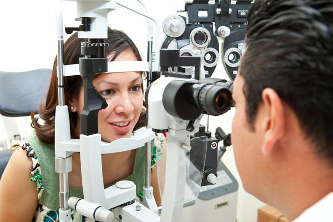 Routine, comprehensive eye exams can detect vision problems before you are aware that a problem even exists.