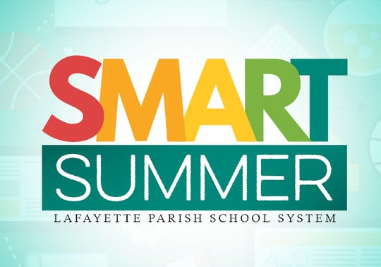 The Lafayette Parish School System introduced resources to help students remain engaged and continue building core skills over the summer.