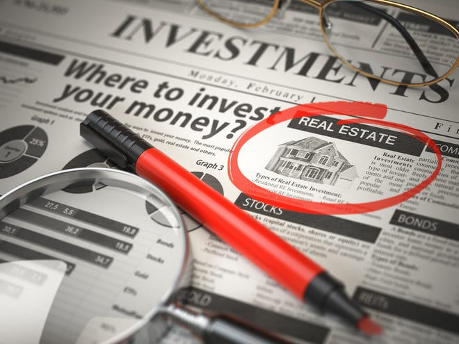 Investing in real estate is a financial strategy that can be satisfying and lucrative.