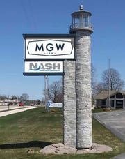 Mayer, Graff & Wallace LLP is at 1425 Memorial Drive in Manitowoc.