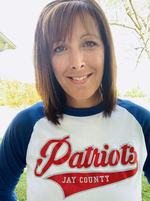 Amy Dillon was named the Jay County varsity volleyball coach during the Jay School Corporation Board of Trustees meeting on June 15, 2020.