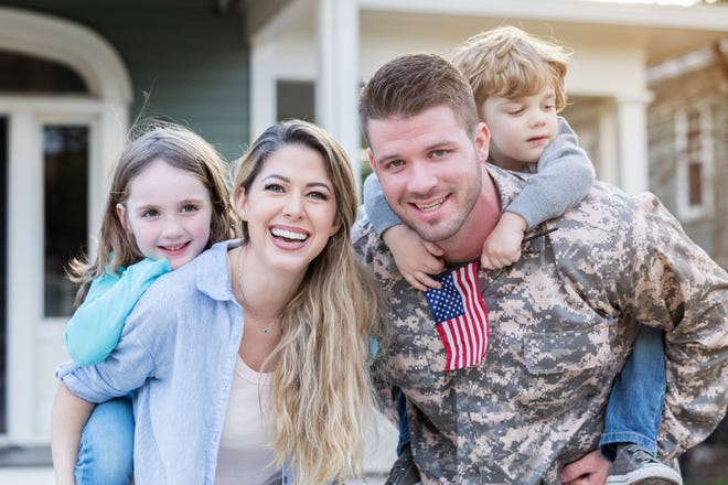 The Jason Mitchell Group is happy to sit down with veterans to help them understand exactly how these benefits can work and the impact they should have on their budget and search process.