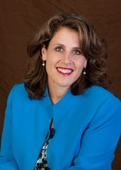 State Rep. Sheryl Delozier, R-Cumberland County.