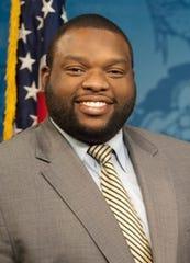State Rep. Jordan Harris, D-Philadelphia.