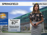 Get the latest KOLR10 forecast for the area.