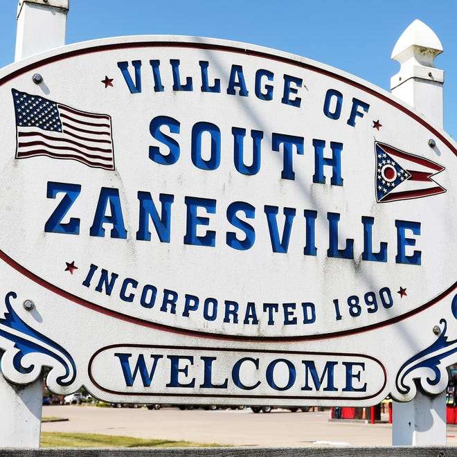 South Zanesville Mayor Barb Lloyd said the village would benefit from the combination of the South Zanesville Sewer Department and the Muskingum County department.