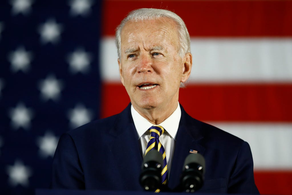 2020 Election: If Republicans care about America, they should vote for Joe Biden