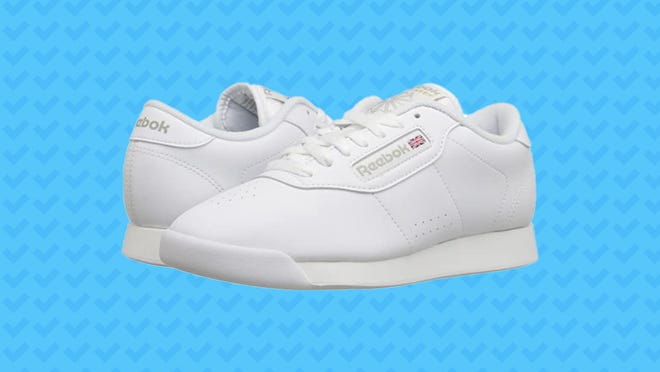 Check out this sale on Reebok sneakers.