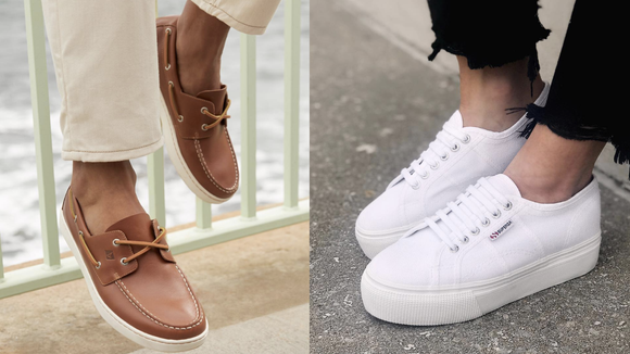 The 13 best shoe deals from Amazon's Big Style Sale