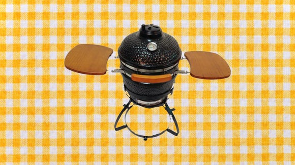 Shop this grill at a discount.