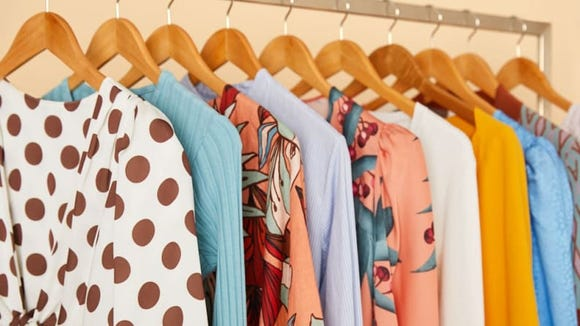 Rent The Runway is like borrowing designer clothes from your glamorous best friend.