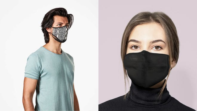 These are our readers favorite cloth face coverings.