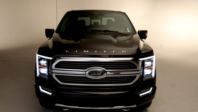 2021 Ford F 150 Revealed What S Different About New Model