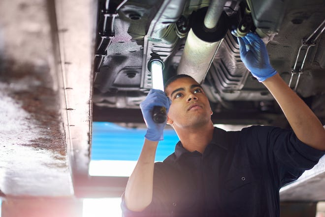 Whether preparing for a road trip or simply the new season, these maintenance tips will keep your car running smoothly.