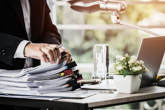 Lawyers who handle personal injury claims are just attorneys who are highly specialized in their craft — working for the benefit of their clients.