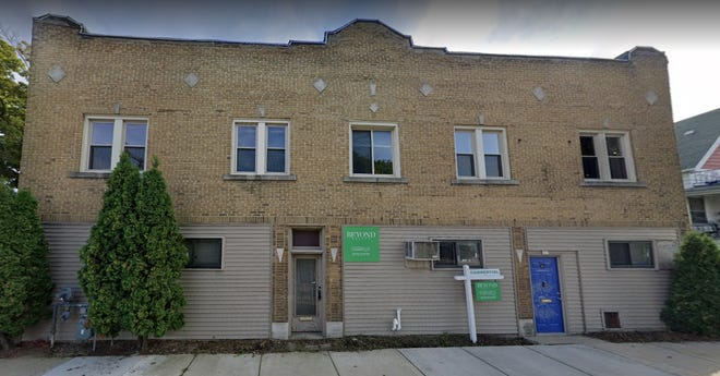The redevelopment of a 95-year-old Riverwest building is to include a first-floor events venue.