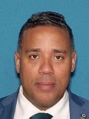 Paterson councilman-elect Alex Mendez