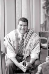 Rabbi Jesse Olitzky of Congregation Beth El