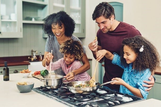 Learn four ways to shop both safely and confidently for household appliances right now.