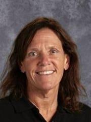 Sandie Lahr - Sauk Rapids-Rice Cross Country Head Coach