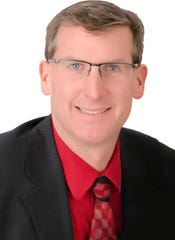 Jeff Johnson, a former St. Cloud City Council member, is running for Stearns County Commissioner in District 4 in fall 2020.