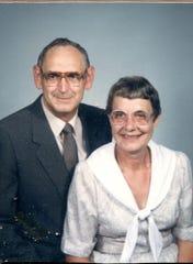 Ken and Joan Hopke
