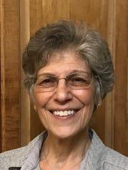 Linda Oaksford