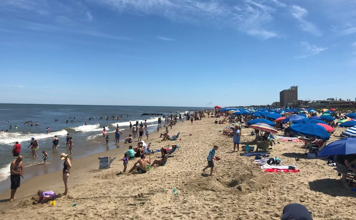 Delaware beach towns balance COVID-19 risks, economics heading into July 4th weekend