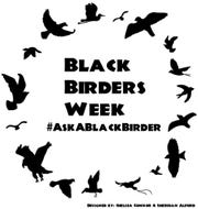 Chelsea Connor of Midwestern State University is a co-founder of the hashtag #BlackBirdersWeek.
