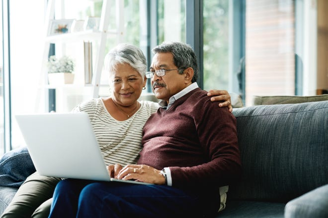 COVID-19 has changed how seniors use and rely upon technology.