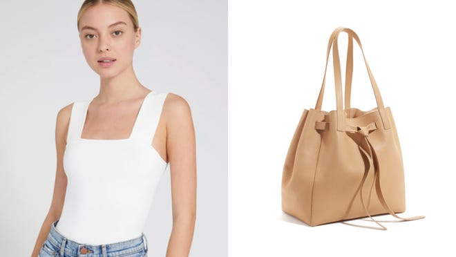 Save on Alice + Olivia apparel and accessories.