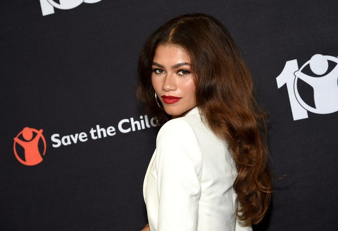 Zendaya Being A Young Black Woman In Hollywood Heavy Responsibility