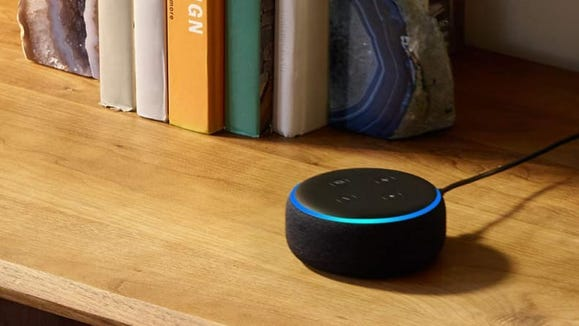 We love the Amazon Echo.
