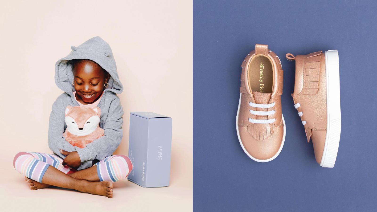 kids shoe deals