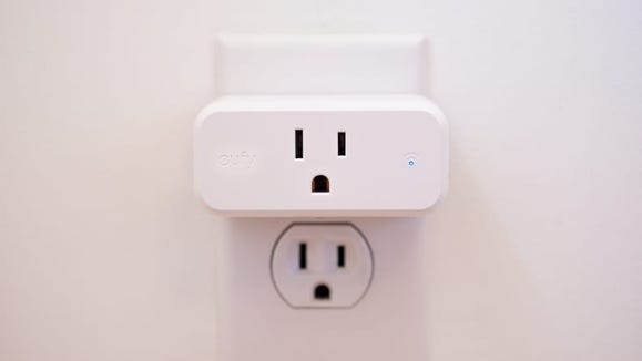 That's right, they make smart plugs.