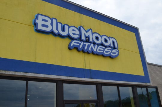 Battle Creek's Blue Moon Fitness remains open despite a court order and the Governor's mandate that Michigan fitness centers needed to remain closed.