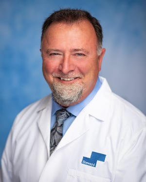 Dr. Mark Davis is an orthopedic surgeon for Steward Medical Group and Melbourne Regional Medical Center.