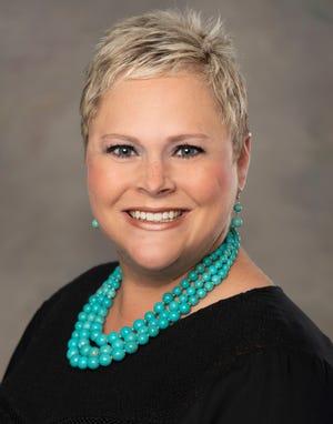 Erin D. Hendrick