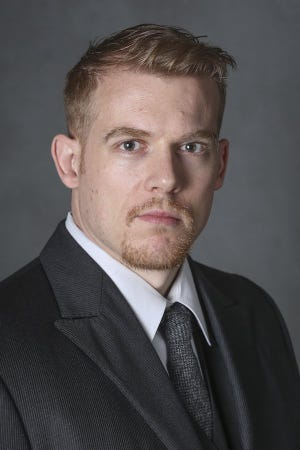 Dr. John Phillips, APSU associate professor of political science.